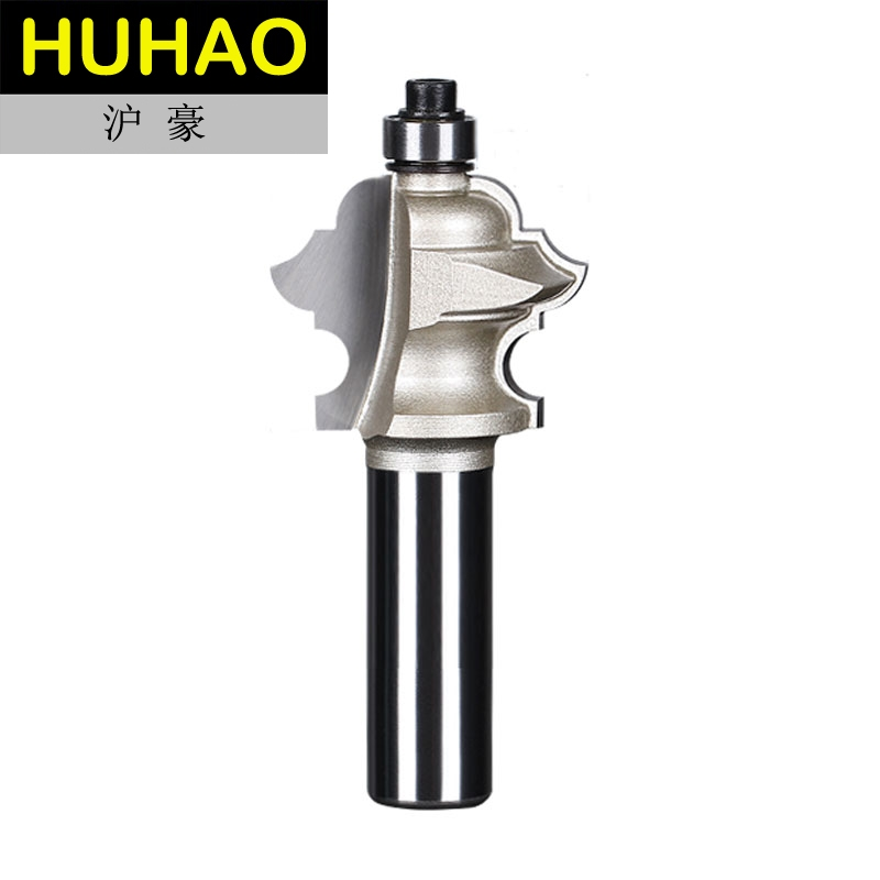 CLASSICAL Line Knife MULTI FORMS Arden Router BIT - 1/2*1- 1/2 Shank - HUHAO 4530 urban forms