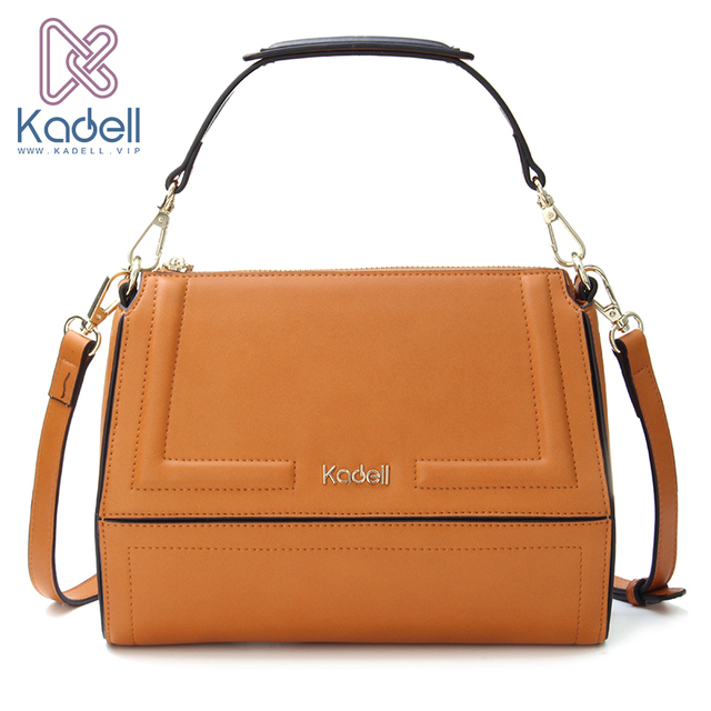 Kadell Luxury Brand Bag Tote Handbag Women Diamond Designer Women Messenger Bags Khaki Shoulder Bolsas Feminina High Quality