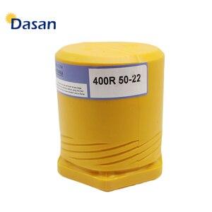 Image 2 - 1pc bap400r 50 22 4t 63 22 4t 4 개의 인서트 클램프 가공 커팅 엔드 밀 섕크 숄더 직각 밀링 커터 공구