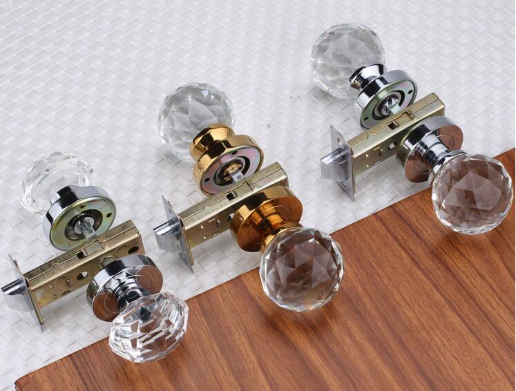 Double Sided Crystal Handle Hidden Dark Locks/background ...