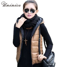 New 2016 Outerwear Thickening Patterns Fashion Casual Cotton Hooded Women Jacket Motorcycle Shipping 4E1242