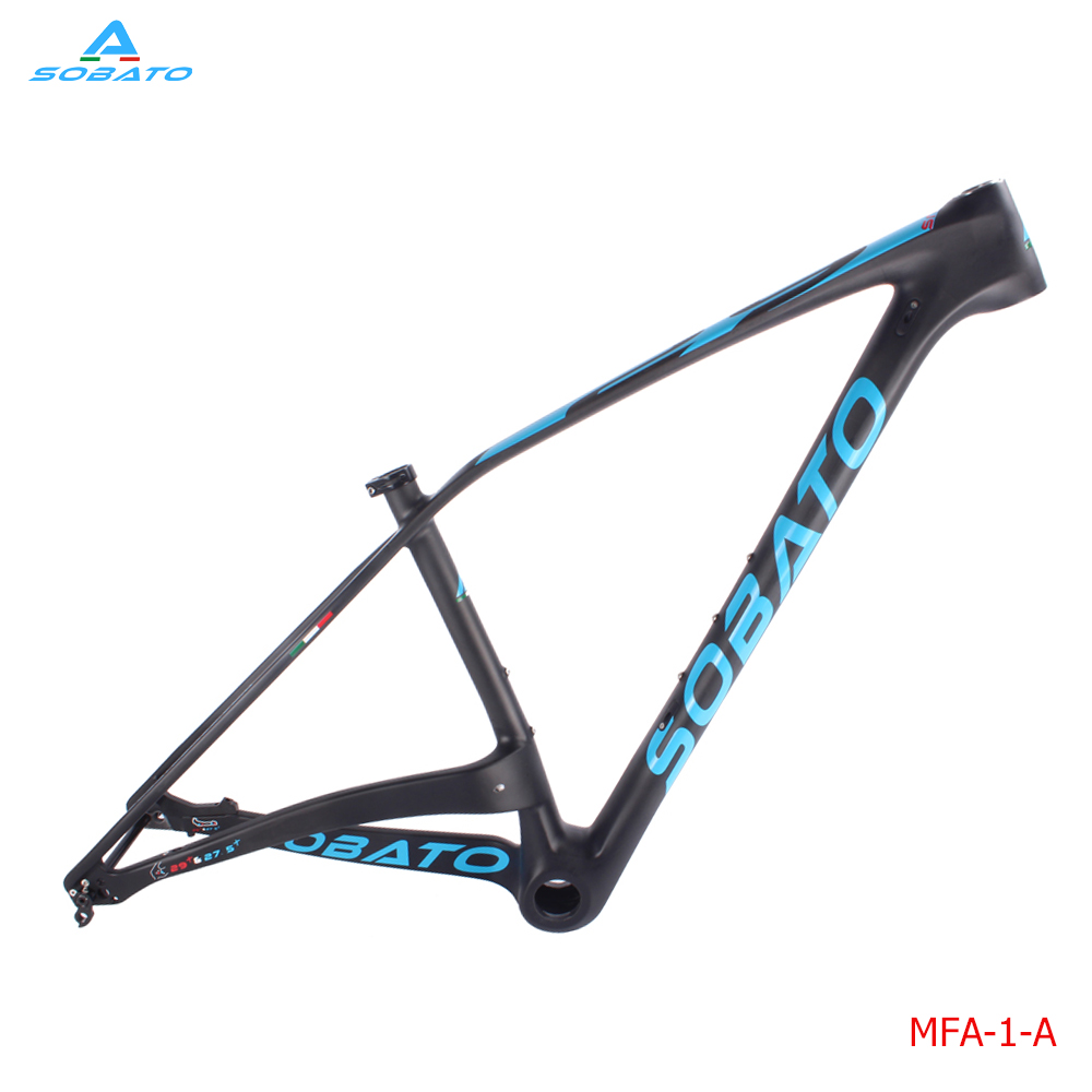 aliexpresscom buy single speed mountain bike frame carbon fiber single crank on bottome bracket area but derailleur need a chain tension adjuster from