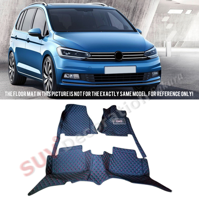 accessories for volkswagen vw touran 2016 2017 accessories. Black Bedroom Furniture Sets. Home Design Ideas