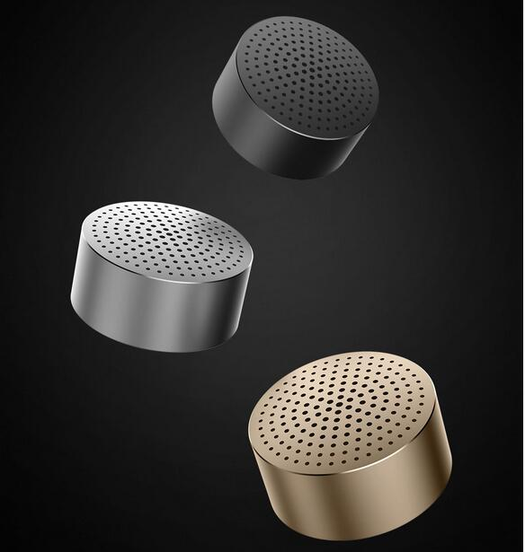 Original Xiaomi Portable Mi Bluetooth Speaker Subwoofer