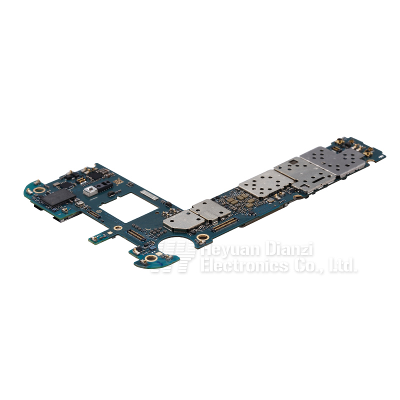 100 Original mainboard For Samsung Galaxy S6 G920f g925f g928f Motherboard no Repaired with Chip 32gb