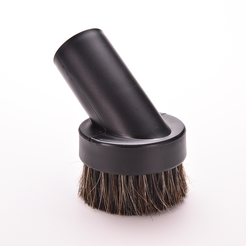Cleaning Brushes Round Horse Hair