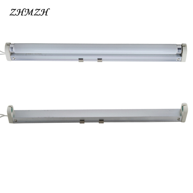 fluorescent light holder 1998 ford expedition rear suspension diagram 220v t8 lamp tube and 10w 15w energy saving lamps 33cm 43 5cm indoor lights free shipping