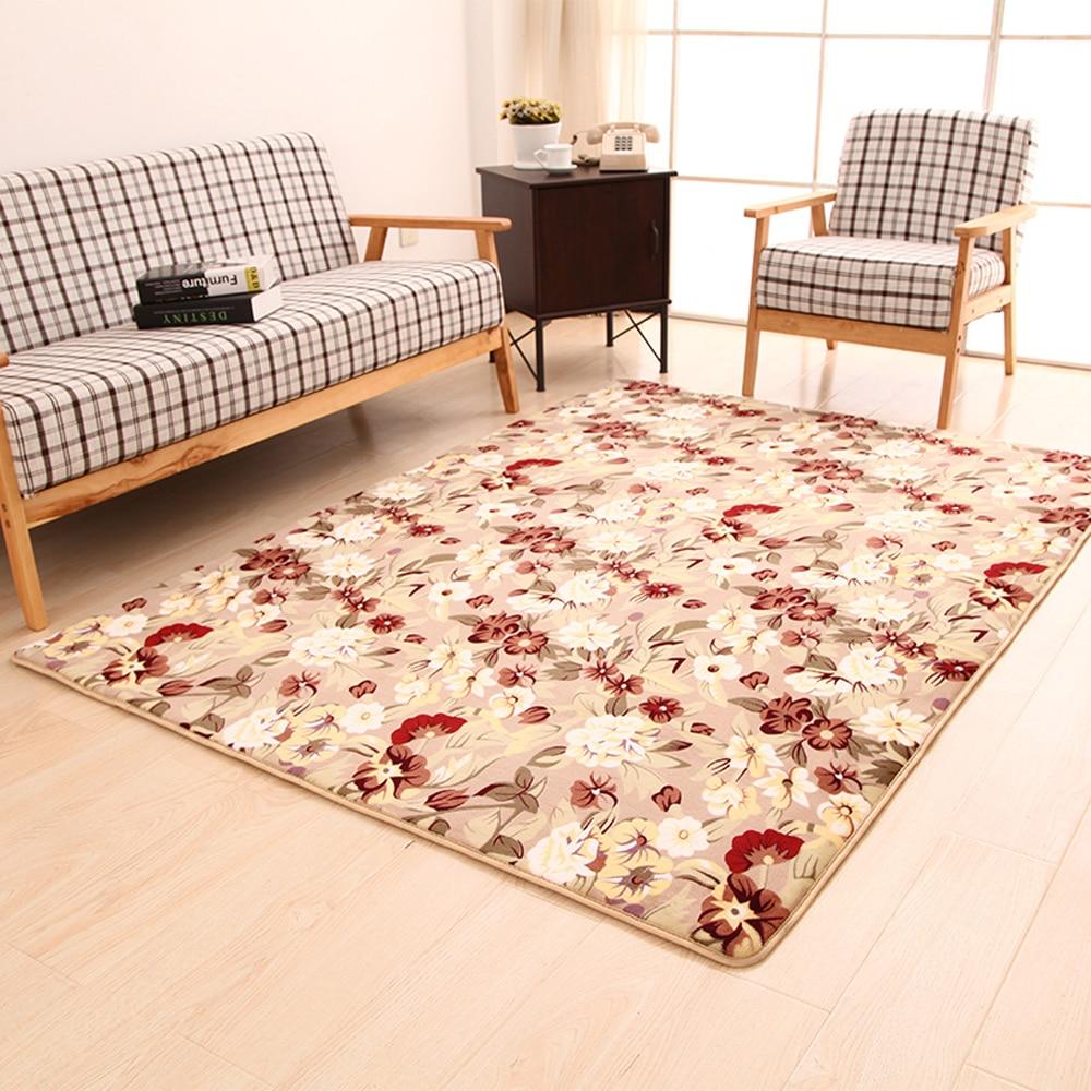 living room bedroom floor rugs tea table mats bedside carpet Bedroom Floor Rugs