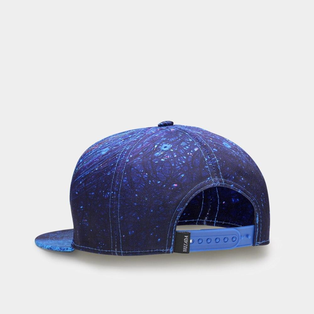 Marca NUZADA Snapback exclusiva calidad ventas mujeres gorras 5 Colos 3D  impresión sombreros hueso moda patrón en Gorras de béisbol de Deportes y  ocio en ... cba9c71fd1b