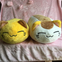 Anime Natsume Yuujinchou Cat Stuffed Animal Plush Soft Toy Doll Christmas Child Gift