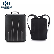 Outdoor Portable Waterproof Quadcopter Luxury Backpack Carrying Case for RC Drone DJI Phantom 3 Comfortable Bags