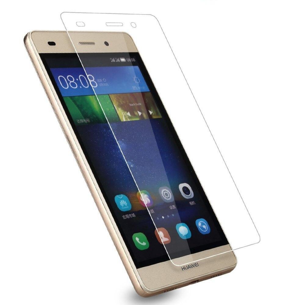 9H закаленное стекло для Huawei P9 P8 Lite 2015 P10 Plus Y6 II P10 для Honor 7 6 Pro тонкая защитная пленка для экрана закаленное стекло