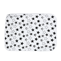 Muslin Baby Swaddle Blanket Baby Swaddle Newborn Baby Bath Towel Swaddle Blankets Star Printed Baby Wrap