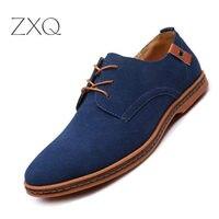 Мужская обувь; chaussure homme; Мужская обувь из мягкой кожи ручной работы; повседневная обувь на плоской подошве; Брендовые мужские оксфорды; боль...