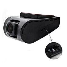 USB Cámara Del DVR Del Coche Que Conduce el Registrador HD 1080 P Grabador de Vídeo Con 140 Grados de Granangular DVR CAM Por encima de Android 4.0 Coche Styling