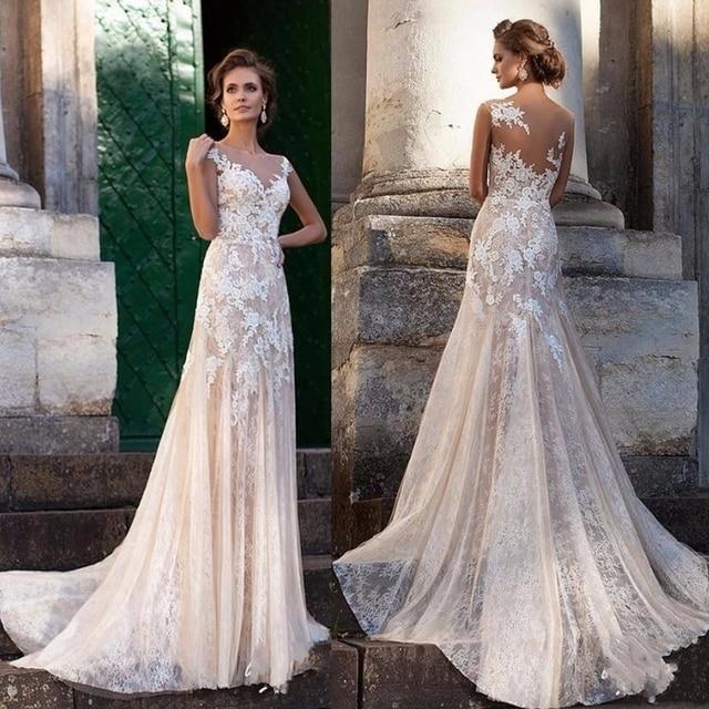 Vestidos de novia en venta