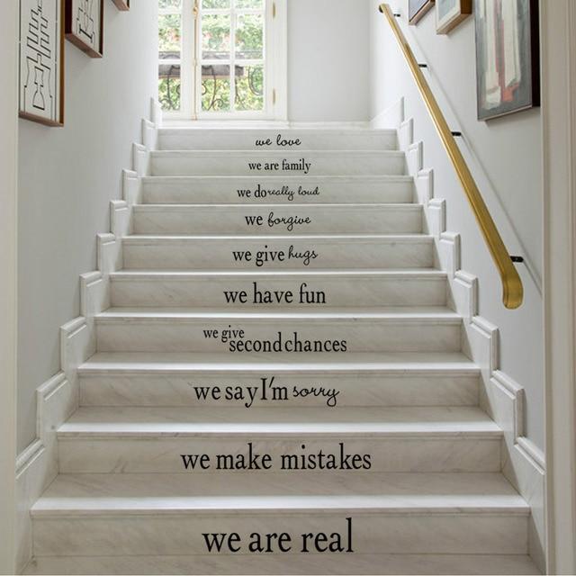 wallpaper spreuken Huisregels In Dit Huis Engels Spreuken Muurstickers Voor Woonkamer  wallpaper spreuken