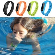 Smart Bracelet M2 HeartRate Bracelet Waterproof Sport Fitness Band Stepcount Message Smart Loop New Arrival