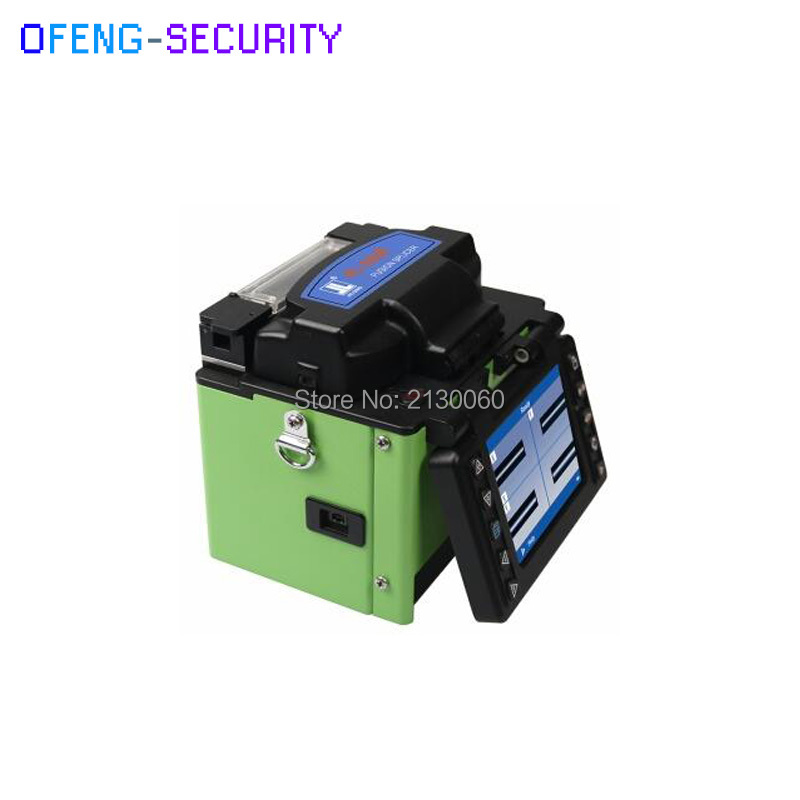 Original Brand New JILONG KL-500E Optical Fiber Fusion Splicer