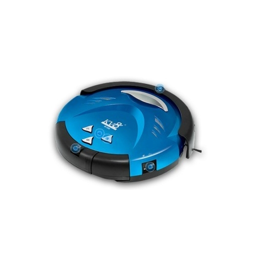 KV8-588 Robot Vacuum Cleaner  Intelligent Floor vac  Robotic Vacuum  Home Cleaning Robot