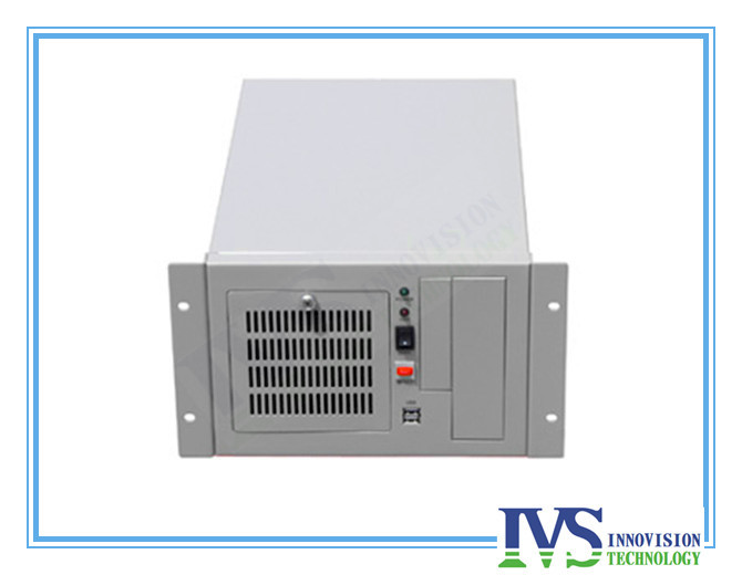 все цены на Stable wallmounted chassis IPC2407A industrial computer case supporting 7slot industrial ISA backplane онлайн