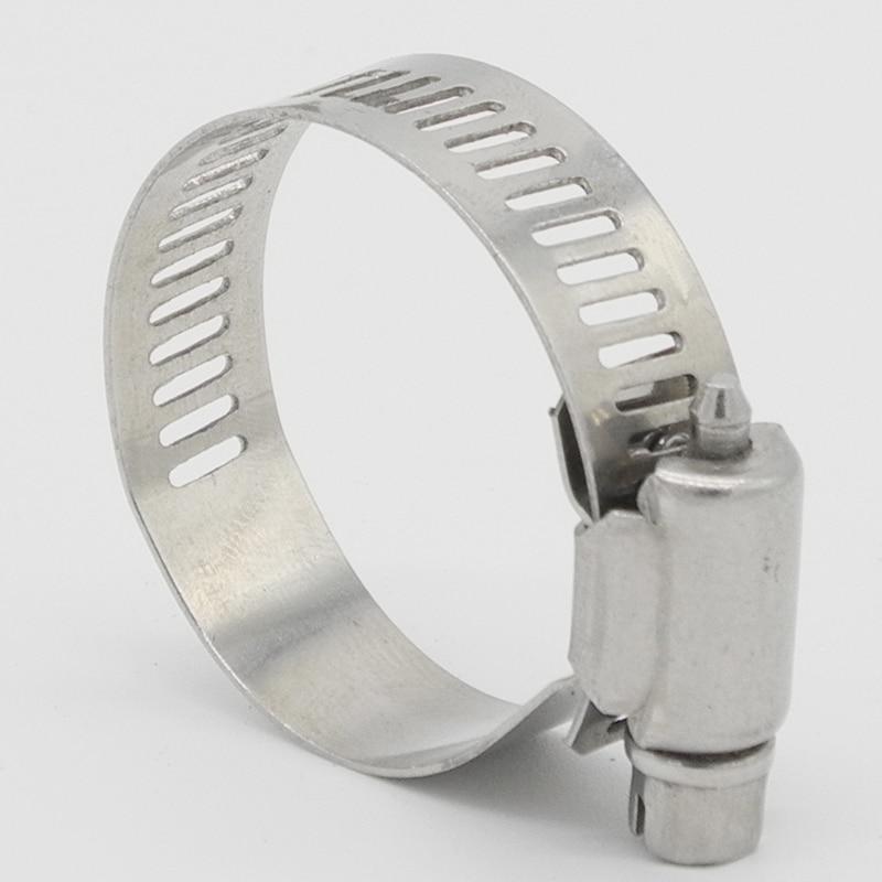 Aliexpress.com : Buy Stainless Steel Hoop 10PCS SS304 Pipe ...