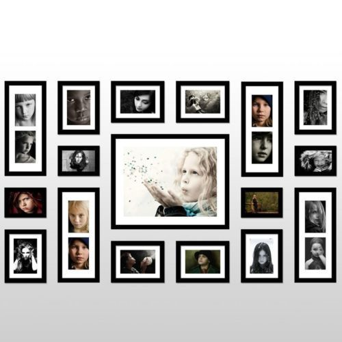 Family Frames Wall Decor online buy wholesale picture photo frame from china picture photo
