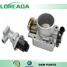 Throttle body  D50F  for DELPHI system Engine Displacement Mitsubishi Delica /EQ491,2.0L Bore size 50mm Throttle valve assembly