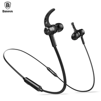 Baseus S06 Auriculares Bluetooth Headphone With Microphone 4.1 Stereo Casque Wireless Headset Earphone For iPhone Android Phone