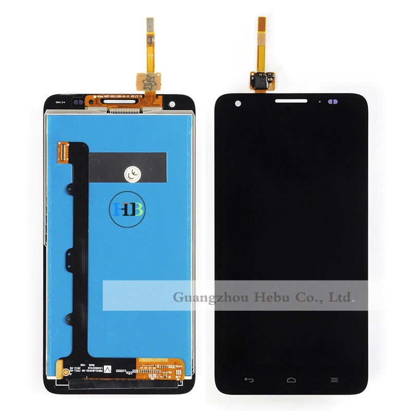 Brand New LCD Screen For Huawei Honor 3X G750 LCD Display Screen Panel With Touch Screen Glass Free China Post 1pcs +tools