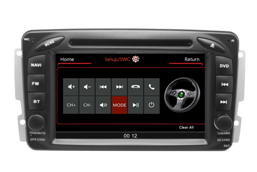 car dvd gps radio cd bluetooth 2 din car audio for. Black Bedroom Furniture Sets. Home Design Ideas