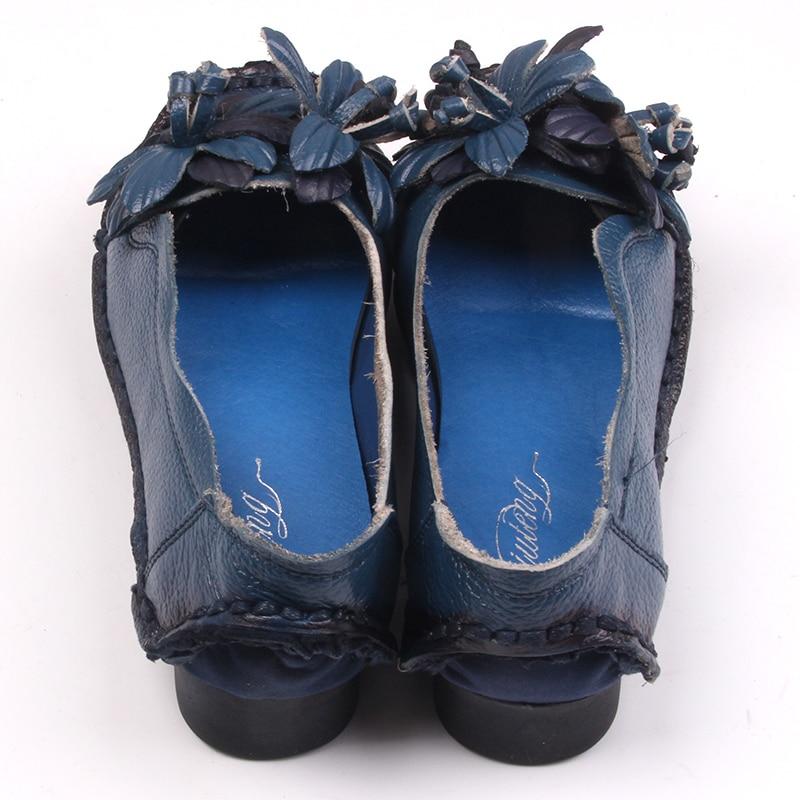 Xiuteng Νέα Εθνικά Ανεμογεννήτριες - Γυναικεία παπούτσια - Φωτογραφία 5