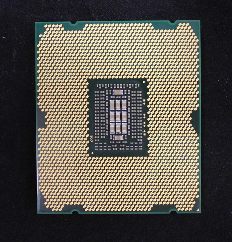 Image 2 - intel Xeon E5 2690 Processor 2.9GHz 20M Cache LGA 2011 SROLO C2 E5 2690 CPU 100% normal work-in CPUs from Computer & Office