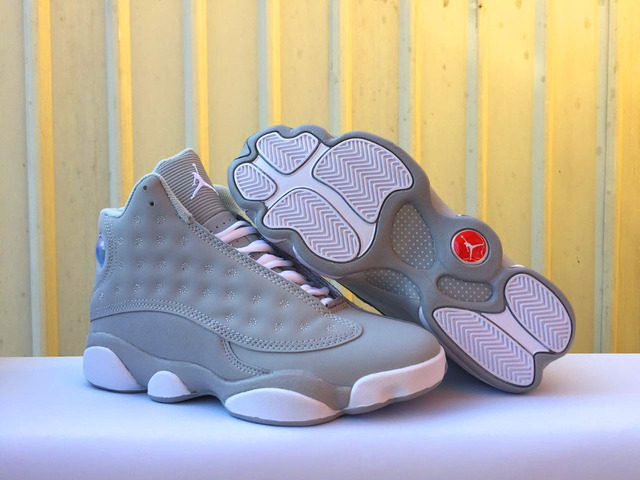 2018 Jordan 13 men and women Basketball Shoes Sneaker Sport Shoes  comprehensive Breathable Height Increasing 36-47 74b2a4d64