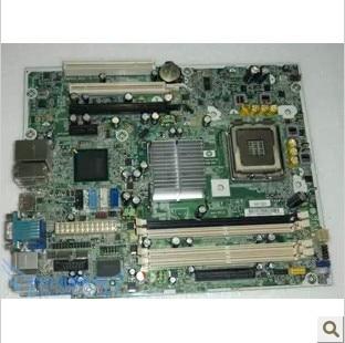 original motherboard DC7900 SFF 462432 001 460969 001 DDR2 LGA font b 775 b font BTX