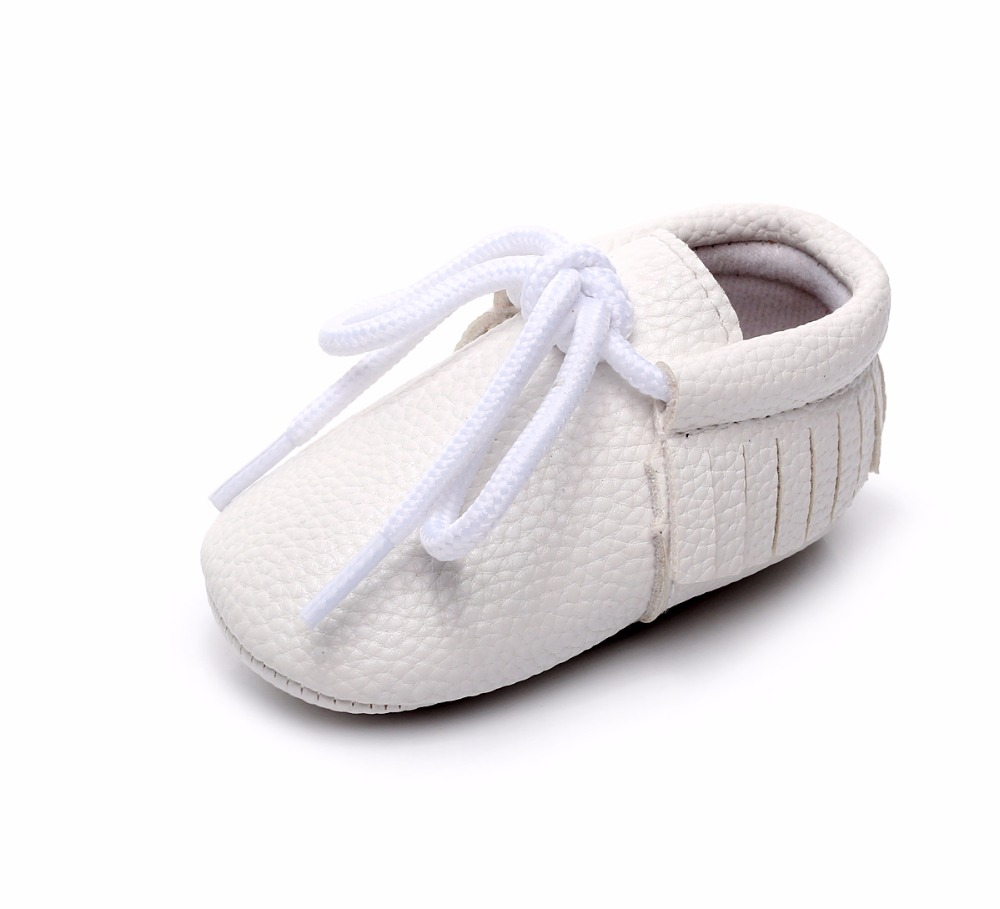 New-candy-colors-Newborn-baby-moccasins-lace-up-soft-PU-leather-infant-girls-boys-fringe-shoes-soft-sole-Toddler-boot-0-24-M-2