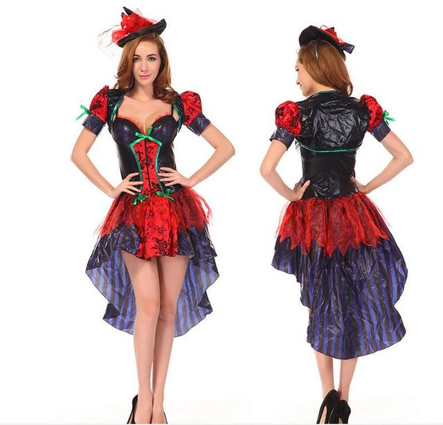 Pirate Costume Women Adult Halloween Carnival Costumes Fantasia Fancy Dress Caribbean Pirates Halloween Costumes For Women  sc 1 st  AliExpress.com : womens halloween pirate costumes  - Germanpascual.Com