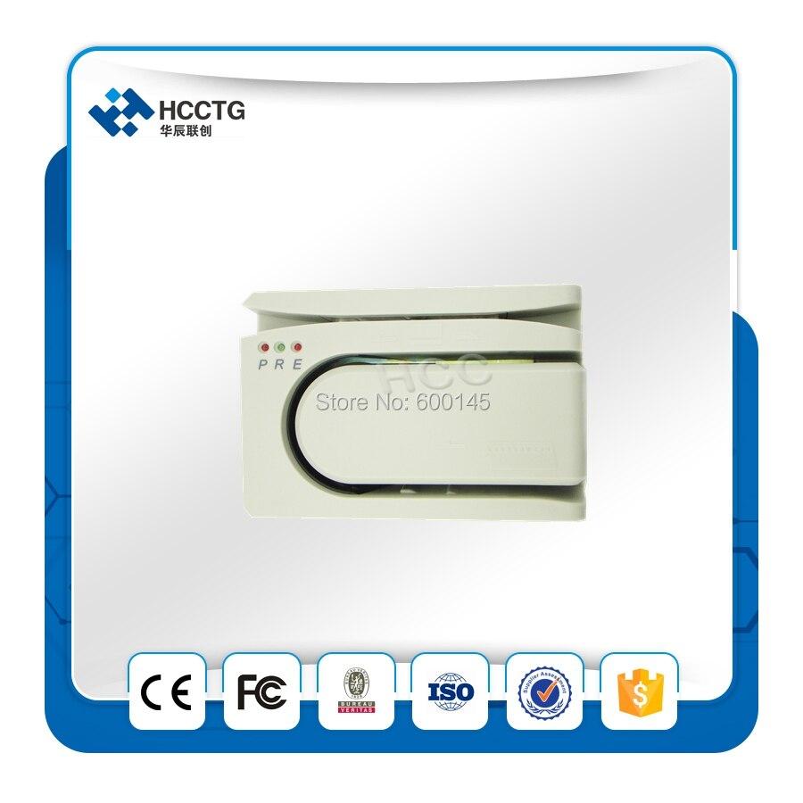 Chine MICR et MSR USB chèque lecteur - HCC1250