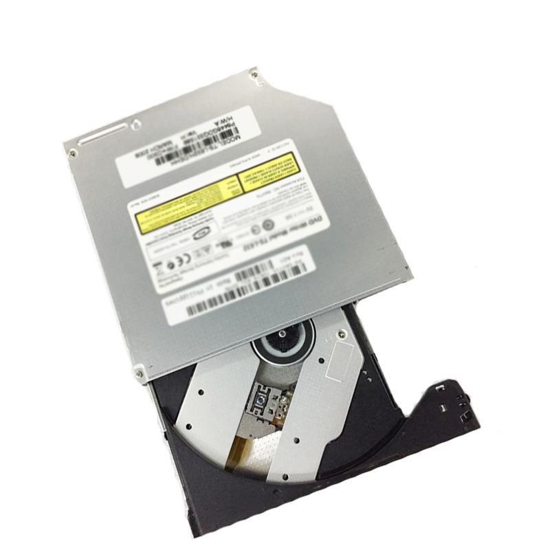 For Asus X52 X52J X53 X53E X53SV X87Q Series Laptop 8X DVD RW RAM Double Layer Recorder 24X CD Burner Slim Optical Drive