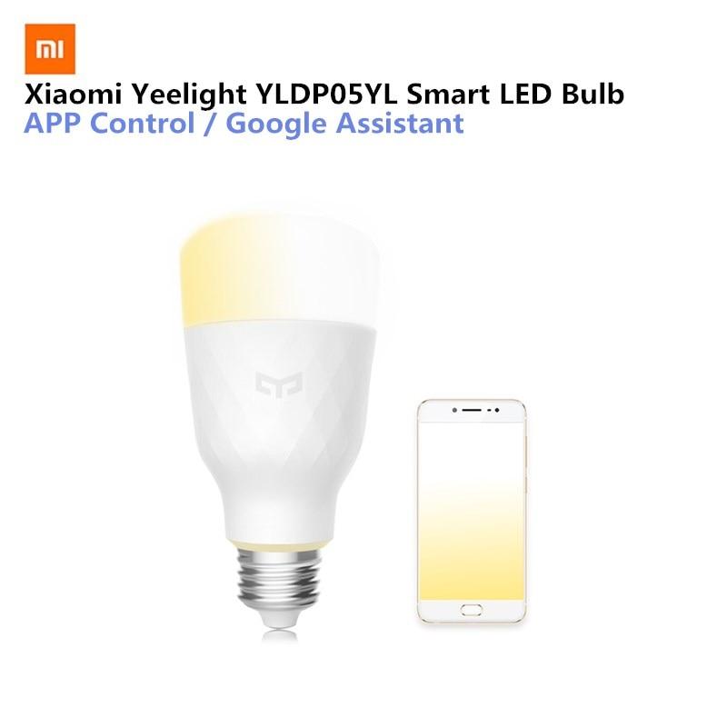 Original Xiaomi Yeelight Smart Led-lampe 10 watt E26 E27 800 Lumen ...