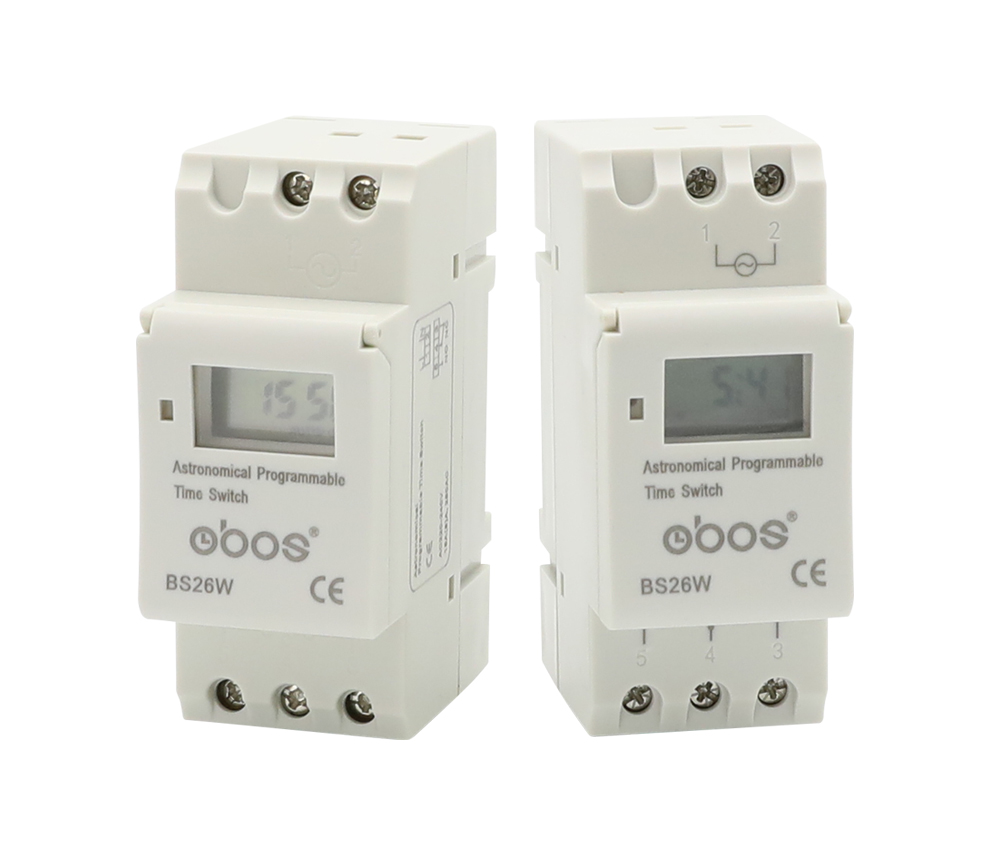 timer programmable