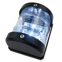 12V Marine LED Masthead Light Navigation Waterproof Boat Light Clear
