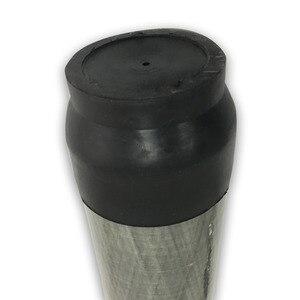 Image 5 - Ac10391 acecare pcp 라이플 4500psi 3l 고압 압축 공기 탄소 섬유/페인트 볼 실린더/탱크/캡 컵 액세서리