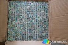 Vintage mattonelle di mosaico acquista a poco prezzo vintage