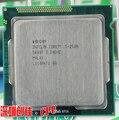 Free shipping original Intel i5 2500 Processor Quad-Core 3.3GHz LGA 1155 TDP 95W 6MB Cache i5-2500