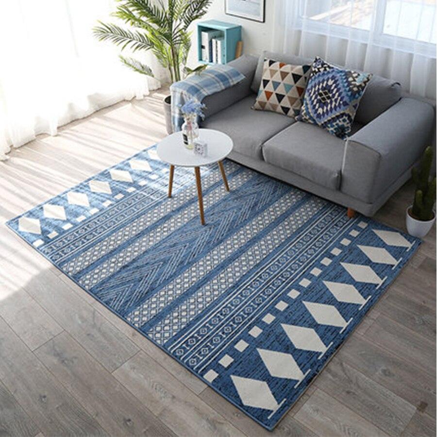 Aliexpress.com : Buy Nordic Design Geometric 3D Livingroom
