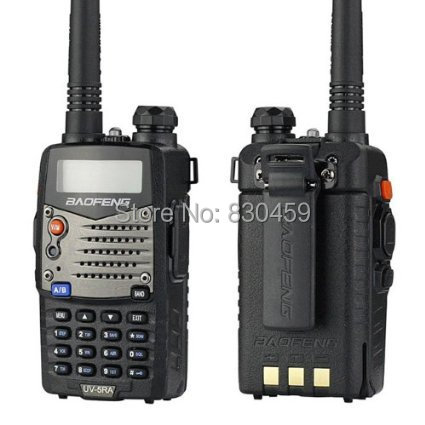 BaoFeng UV-5R walkie talkie,2014 new upgraded version 5W 128CH FM Dual Band two way radio, with free earphoneBaoFeng UV-5R walkie talkie,2014 new upgraded version 5W 128CH FM Dual Band two way radio, with free earphone