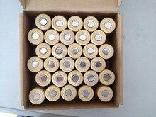 Célula de Bateria Bateria Bateria Recarregável Célula Célula de DA Ferramenta Poder Ni-cd 2000 Mah 30 PCS Taxa Descarga 10c-15c