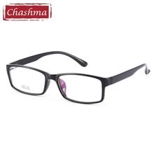 Большие мужские очки большого размера, очки по рецепту для мужчин, модные очки для глаз, оправа для подростков TR90, гибкий светильник Gafas