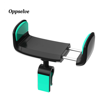 Universal Car Phone Holder 360 Degree Adjustable Air Vent Mount Holder Stand For iPhone 8 X 11 7 Samsung S10 Soporte Movil Stand image